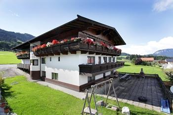 Hotel Pension Heidelberg In Hopfgarten Im Brixental