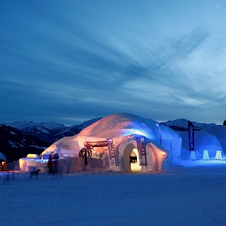 ALPENIGLU® Opening Party