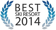 Award: Top 10 of European Best Ski Resorts