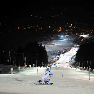 FIS NIGHT SLALOM