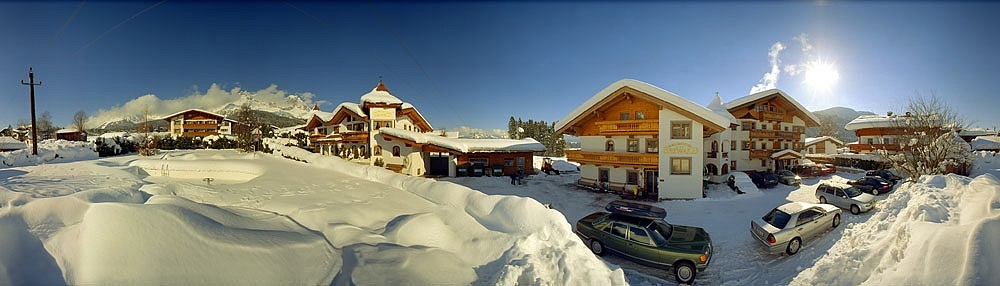 Familien - & Wellnessresort Seiwald