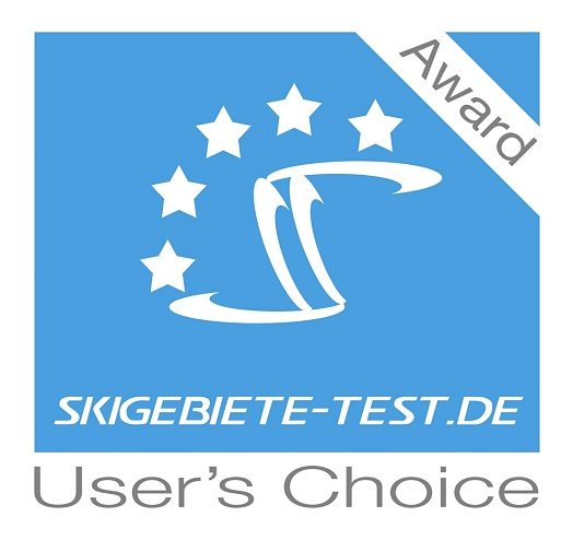 """User's Choice Award"""