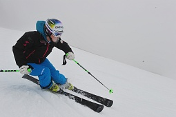 World Ski Test