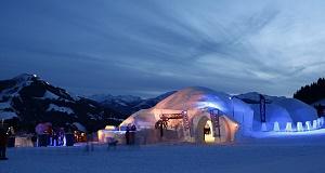 ALPENIGLU® - Village SkiWelt Brixen with a new motto