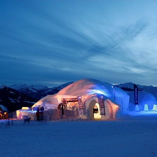 Top-events i ALPENIGLU® Brixen