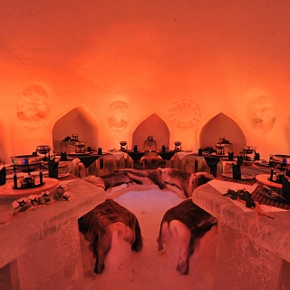 Alpeniglu® Event Dinner