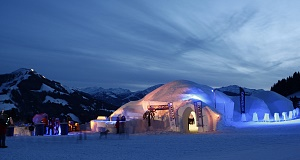 ALPENIGLU® - Village SkiWelt Brixen with a new motto
