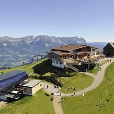 Die Bergbahn Erlebnis-Card Saisonkarte 2021