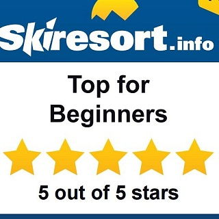 Award: Top for Beginners