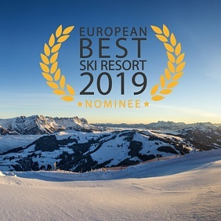 VOTE: European Best Ski Resort 2019