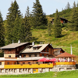 Brechhornhaus