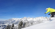 SkiWelt invests 23 Million in Winter 2014-15