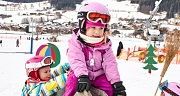 NEW: Hexenminiland at SkiWelt Söll