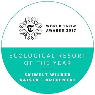 Ecological Ski Resort