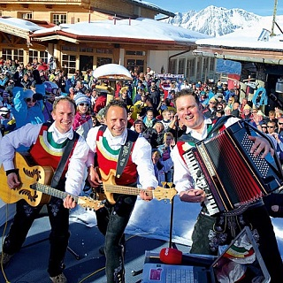 Alle Events in der SkiWelt