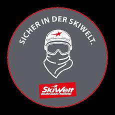 Gemeinsam sicher am Berg in der SkiWelt