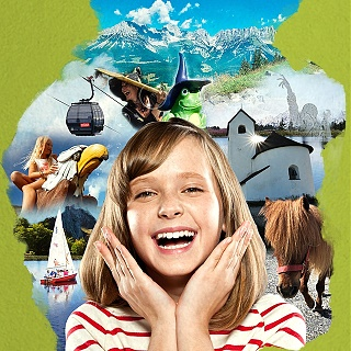 7 unique mountain theme parks