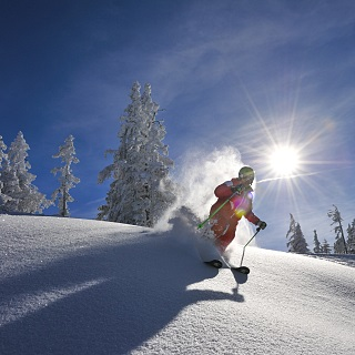 NEW at SkiWelt Söll