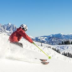 Gratis SkiWelt Schneebericht