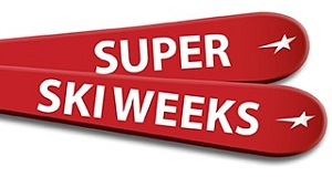 SkiWelt SuperSkiWeeks - up to 25% reductions
