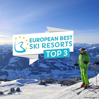 Bronze Medaille bei den European Best Ski Resort Awards 2019