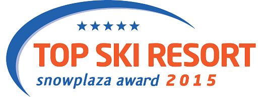 Award: Best ski resort 2015