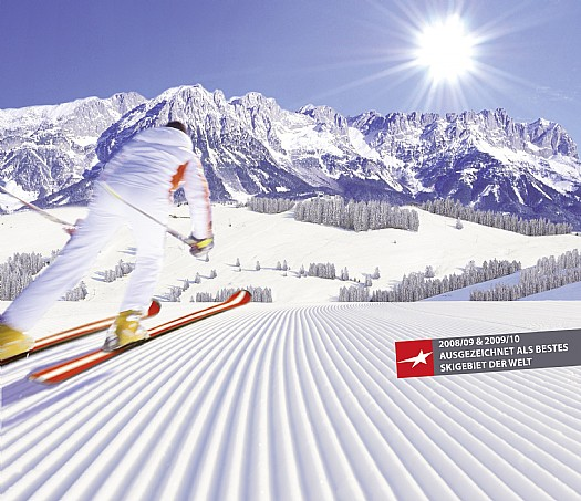 Bildrechte: SkiWelt Marketing
