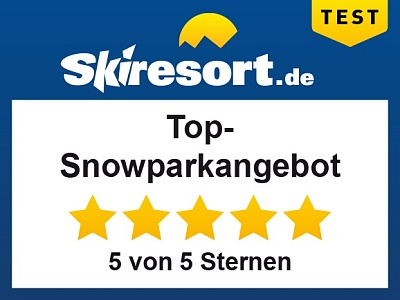 top snowparkangebot