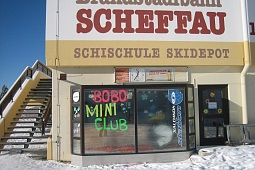 Schneepiraten Kids Club
