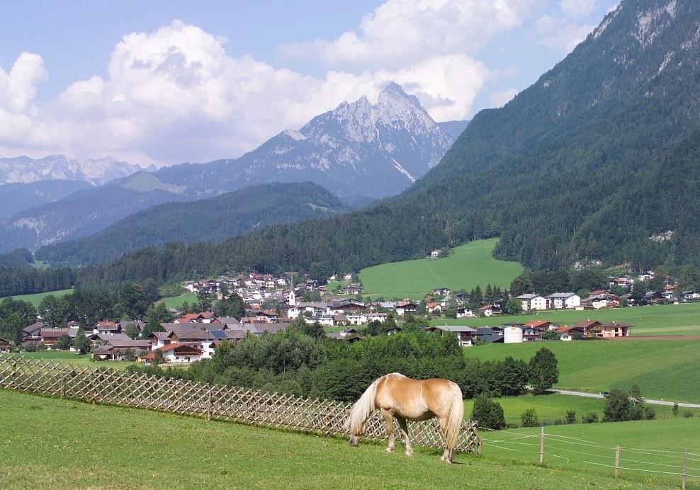 Gemeinde Bad Hring   Land Tirol