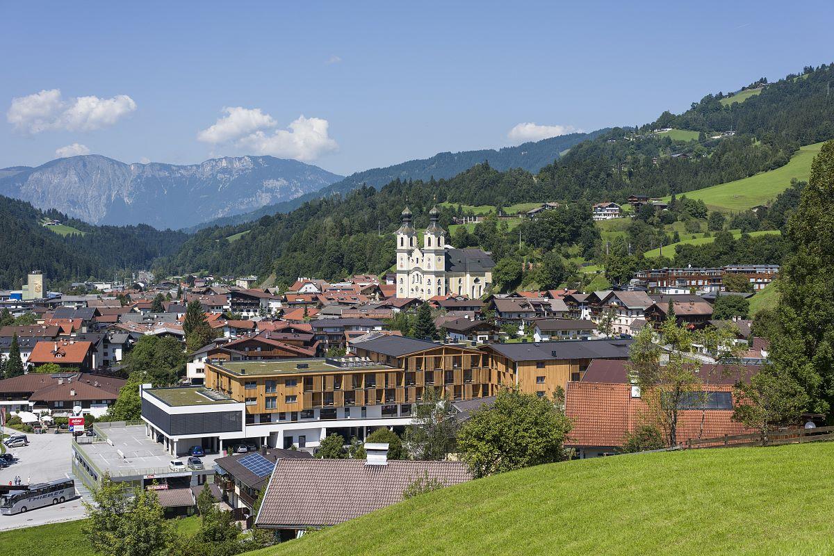 Der Schienentrster - Kabarett - Hopfgarten im Brixental