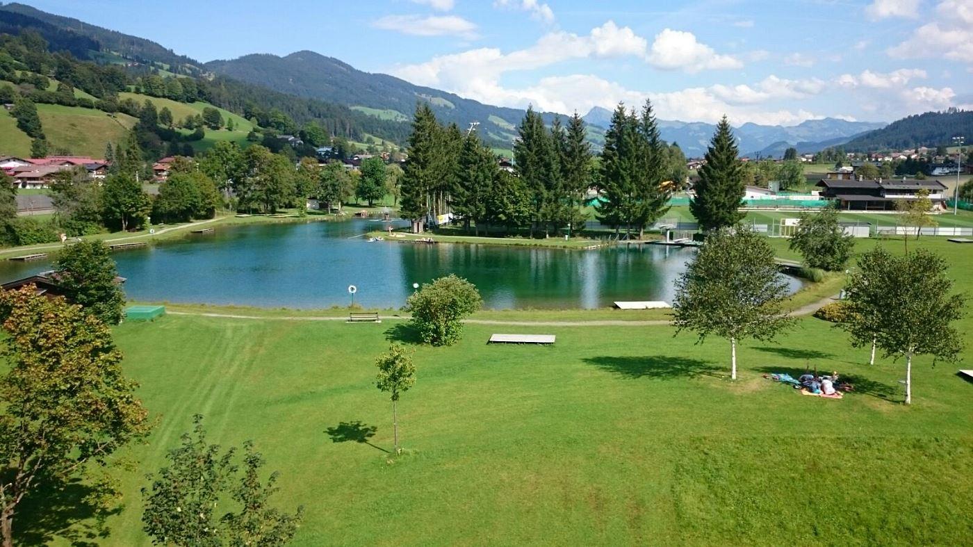 Pension Brixana - Brixen im Thale - in den Kitzbheler Alpen