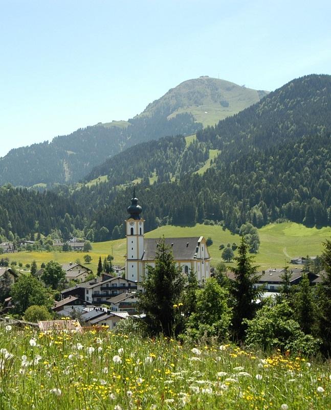 Alpenrosen Buam at Bruchststall | SkiWelt Westendorf
