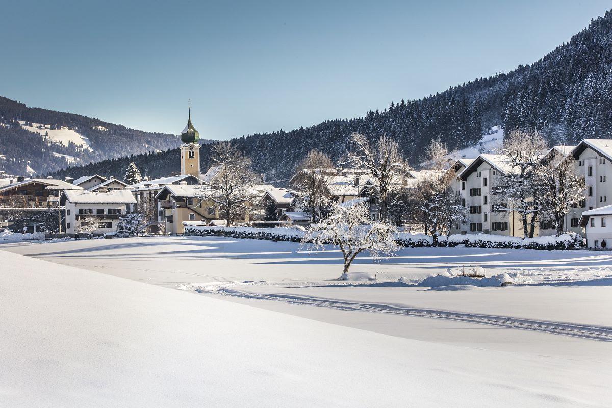 Appartement Unting - Westendorf - in den Kitzbheler Alpen