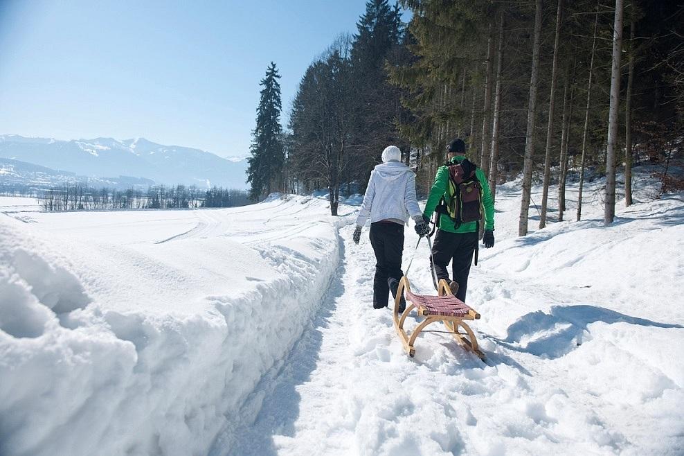 Pension Perle Tirol, Schwoich, Austria - recognition-software.com